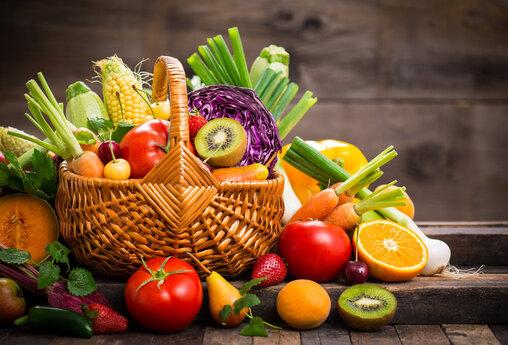 manger plus de légumes