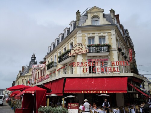 Trouville en Normandie (photos)