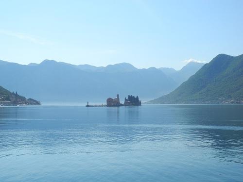 Le Montenegro-mai 2017
