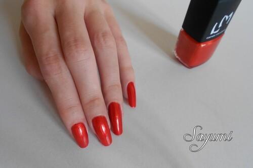 LM Cosmetic - Défilé