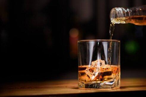 L'alcool