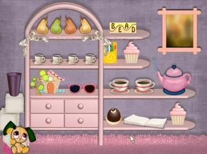 Jouer à Amajeto Mini game 1