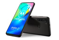 Le smartphone du mois