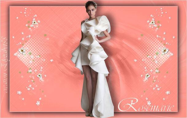 3. Rosemarie