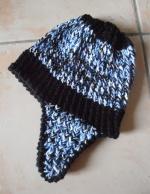 Peruvien au tricotin