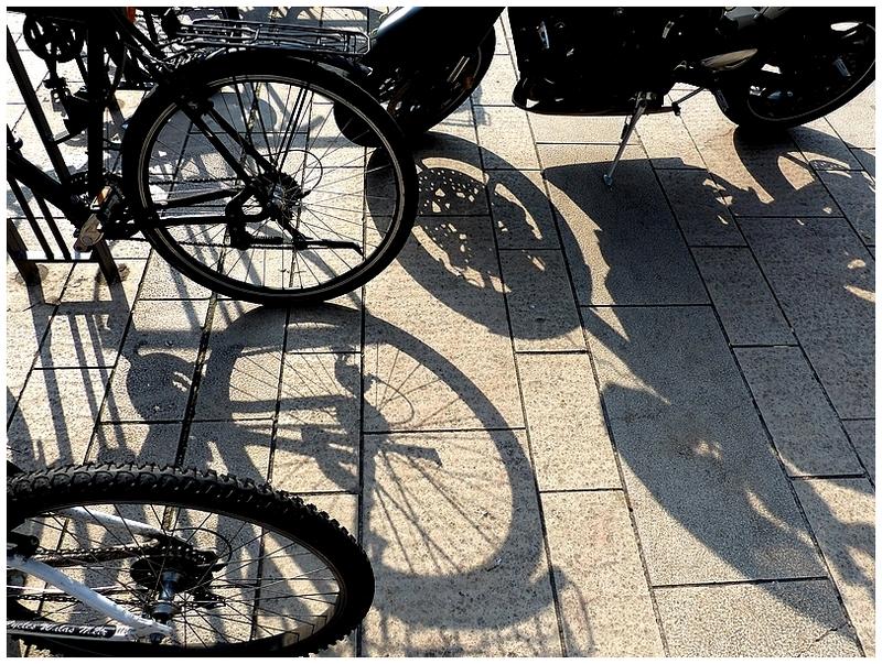 Metz / Vélos en photos / 2...