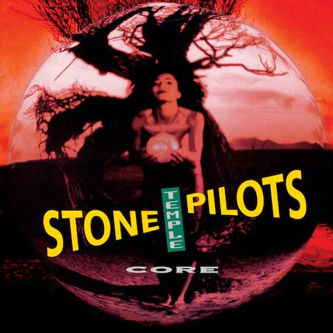 STONE TEMPLE PILOTS - Les détails de l'édition anniversaire de l'album Core