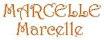 Dictons de la Ste Marcelle + grille prénom  !