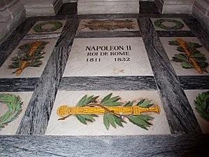 800px-Napoleon II Tomb