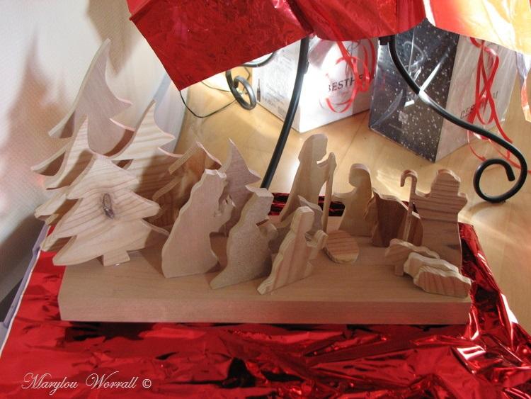 Bennwihr : Fête de Noël au club