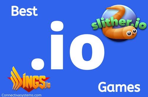 online io games