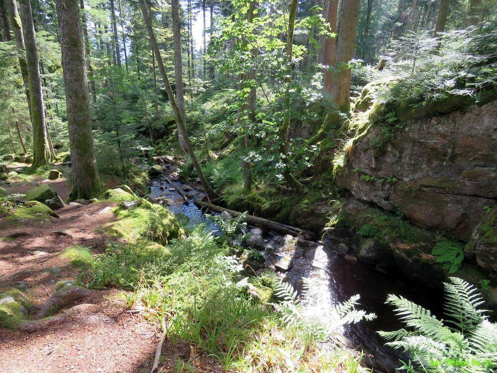 Randonnée à Stosswhir -3