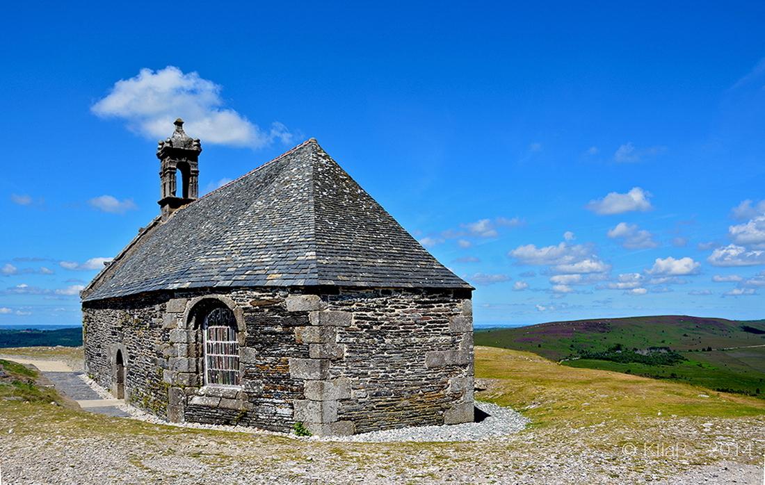 Chapelle Saint-Michel de Brasparts