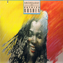 Patrice Rushen - Anthologie - Complete LP