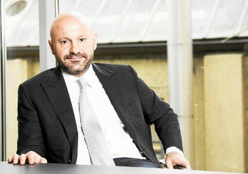 Abdallah Chatila, un homme d'affaires libano-suisse, va investir 15millions d'euros dans une usine des masques à Ploufragan (22).