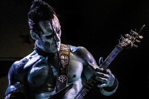 "DOYLE - ""Run For Your Life"" (Clip)"