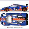 Mac Laren F1 GTR