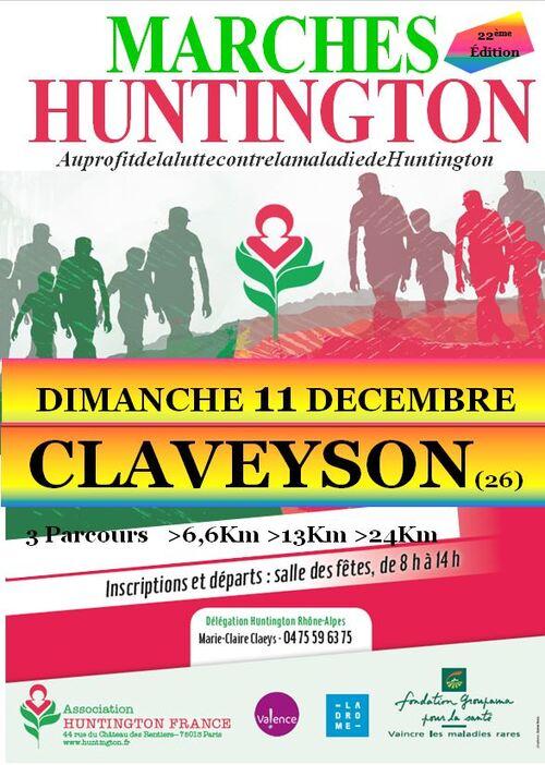 CLAVEYSON