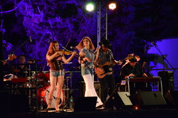 Fest'Country : les orchestres