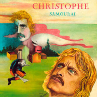 BAHAMAS -Christophe Lp 1976