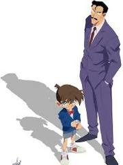 Team up Kogoro Conan! Enfin, plus ou moins
