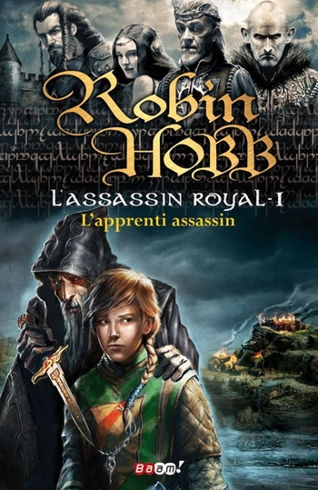 L'assassin royal Lapprenti-assassin-Robin-Hobb