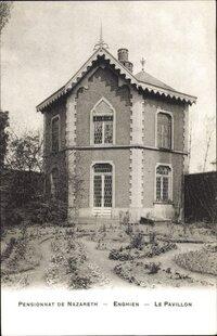 Histoire de la Maison des Dames de Nazareth 1901-1930