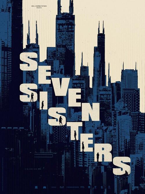 Sept soeurs, une seule identité : découvrez la bande-annonce de SEVEN SISTERS ! Au cinéma le 30 août 2017 avec Noomi RAPACE, Glenn CLOSE, Willem DAFOE