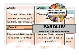 Parolib'