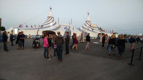 Cirque du Soleil's ''Volta'' in Gatineau