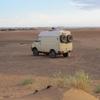 500 Maroc Erg Chebbi Dunes d\'or