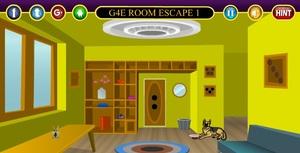 Jouer à G4E Room escape 1
