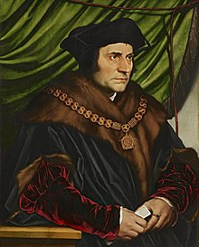 Extrait de l'Utopie de Thomas More