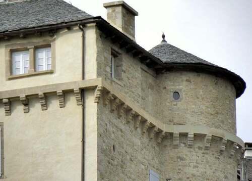 Saint-Léons  ( Aveyron )