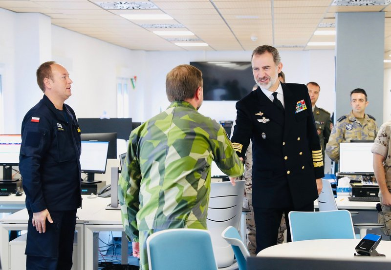 Opération Atalante contre la piraterie maritime