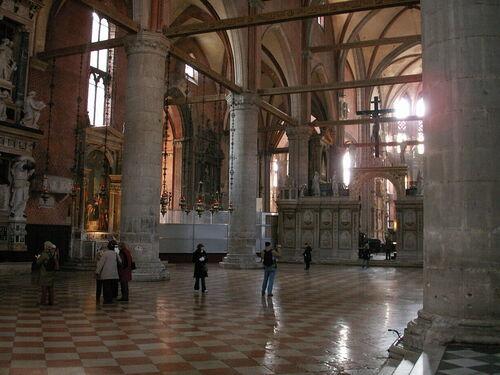 Patrimoine mondial de l'Unesco : VENISE  - 3eme partie