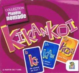 KiKanKoi