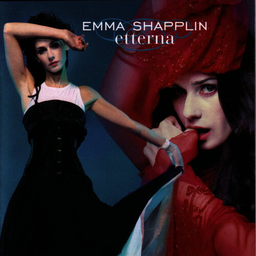 SHAPPLIN, Emma - La Notte Etterna (2001)  (Chillout)