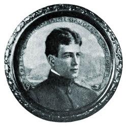 Homer Saint-Gaudens