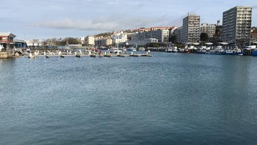 Boulogne- Berck- Le Tréport