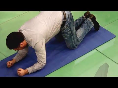 Какими упражнениями можно заниматься при геморрое