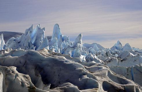 Glacier Pantagonie