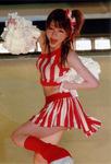 Reina Tanaka 田中れいな Hello! Project 2006 Winter ~Wonderful Hearts~ Hello! Project 2006 Winter ~ワンダフルハーツ~