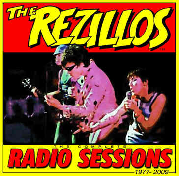 We come from Garageland! The Rezillos/The Revillos (Thank you Dado!)