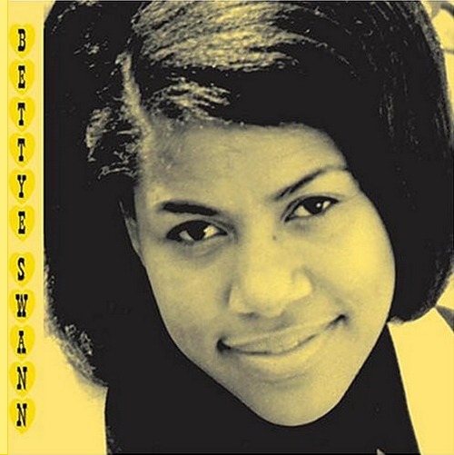 "Bettye Swann ‎: CD "" Bettye Swann "" Capitol Records 7243 8 66408 2 6 [ US ]"