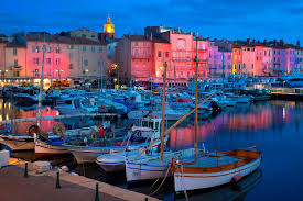 Twistons a Saint - Tropez