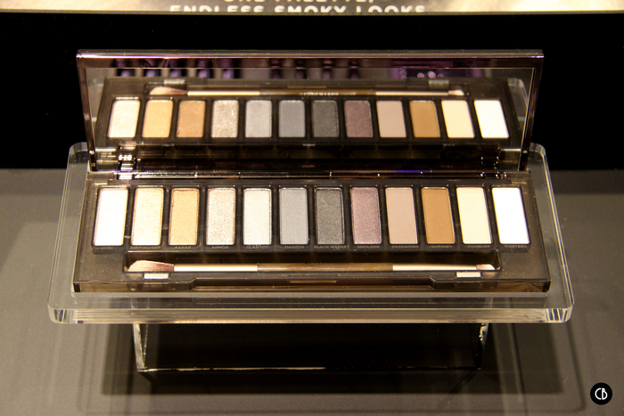 Lancement Urban Decay: de la folie!