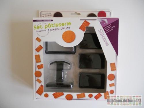 Mes nouveaux gadgets ( noel 2011 )