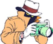 Les espions sont parmi nous !