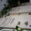 Fatima - Tombes de 2 qui ont vu l\'apparition